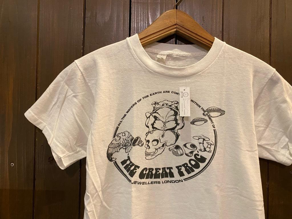 マグネッ神戸店 7/21(水)Vintage入荷! #2 Vintage T-Shirt!!!_c0078587_12424689.jpg