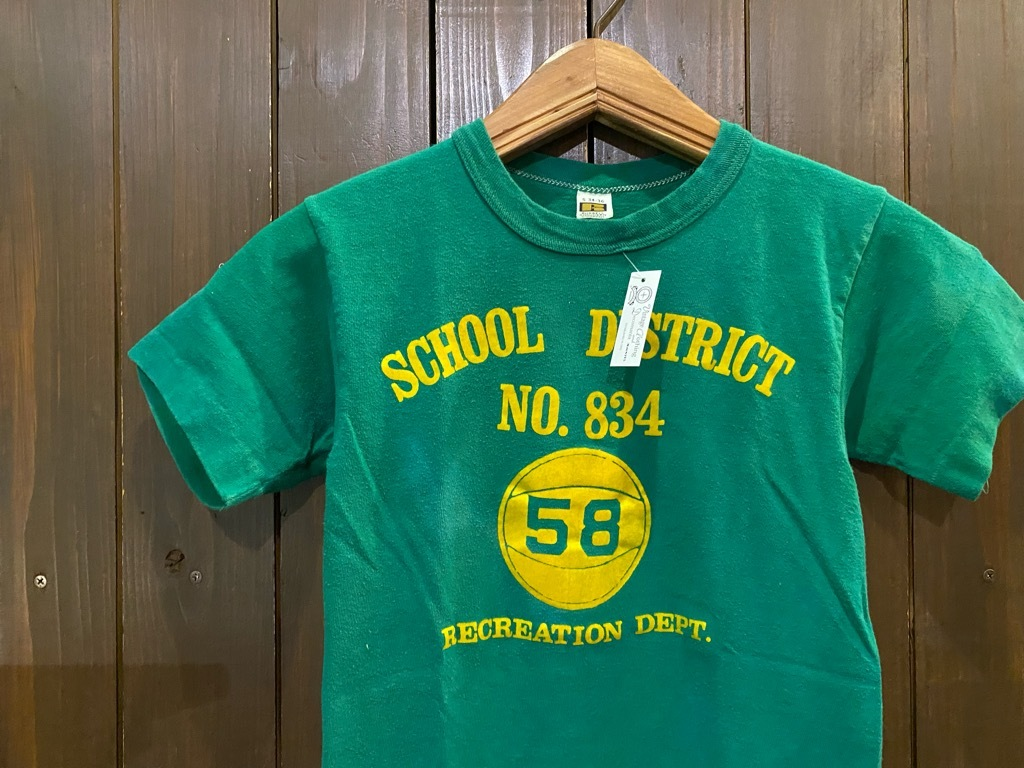 マグネッ神戸店 7/21(水)Vintage入荷! #2 Vintage T-Shirt!!!_c0078587_12444118.jpg