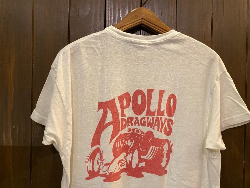 マグネッ神戸店 7/21(水)Vintage入荷! #2 Vintage T-Shirt!!!_c0078587_12453428.jpg