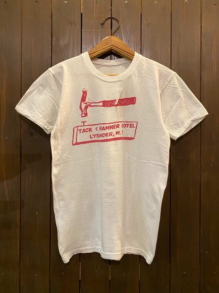 マグネッ神戸店 7/21(水)Vintage入荷! #2 Vintage T-Shirt!!!_c0078587_12474400.jpg