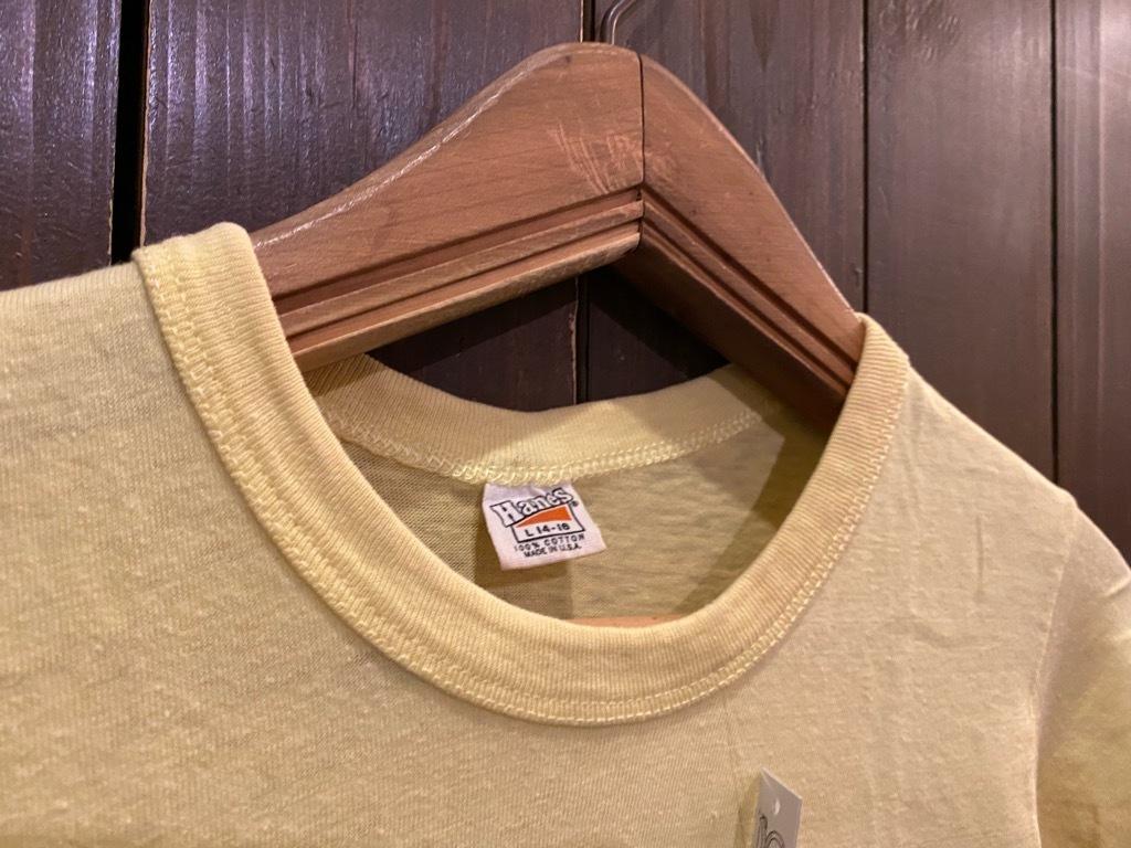 マグネッ神戸店 7/21(水)Vintage入荷! #2 Vintage T-Shirt!!!_c0078587_13013672.jpg