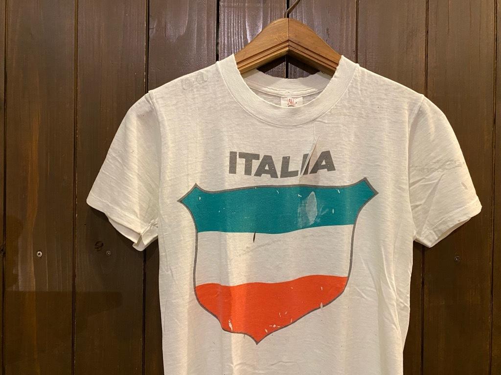 マグネッ神戸店 7/21(水)Vintage入荷! #2 Vintage T-Shirt!!!_c0078587_13021555.jpg