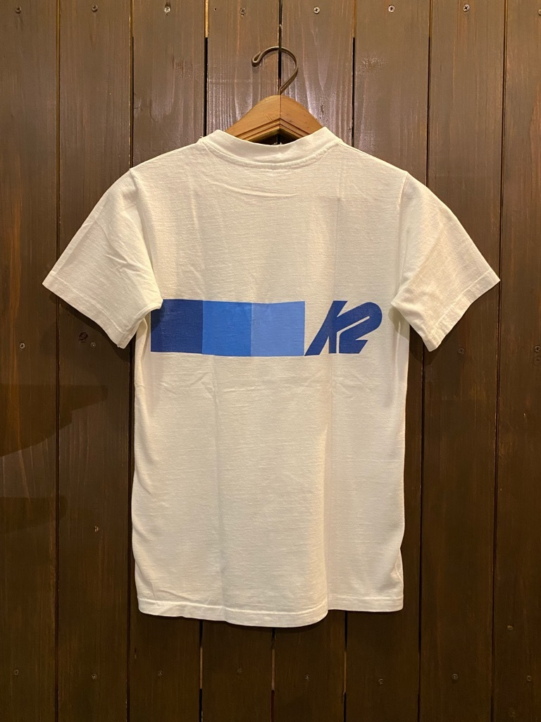 マグネッ神戸店 7/21(水)Vintage入荷! #2 Vintage T-Shirt!!!_c0078587_13032145.jpg