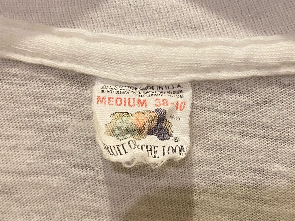 マグネッ神戸店 7/21(水)Vintage入荷! #2 Vintage T-Shirt!!!_c0078587_13055288.jpg