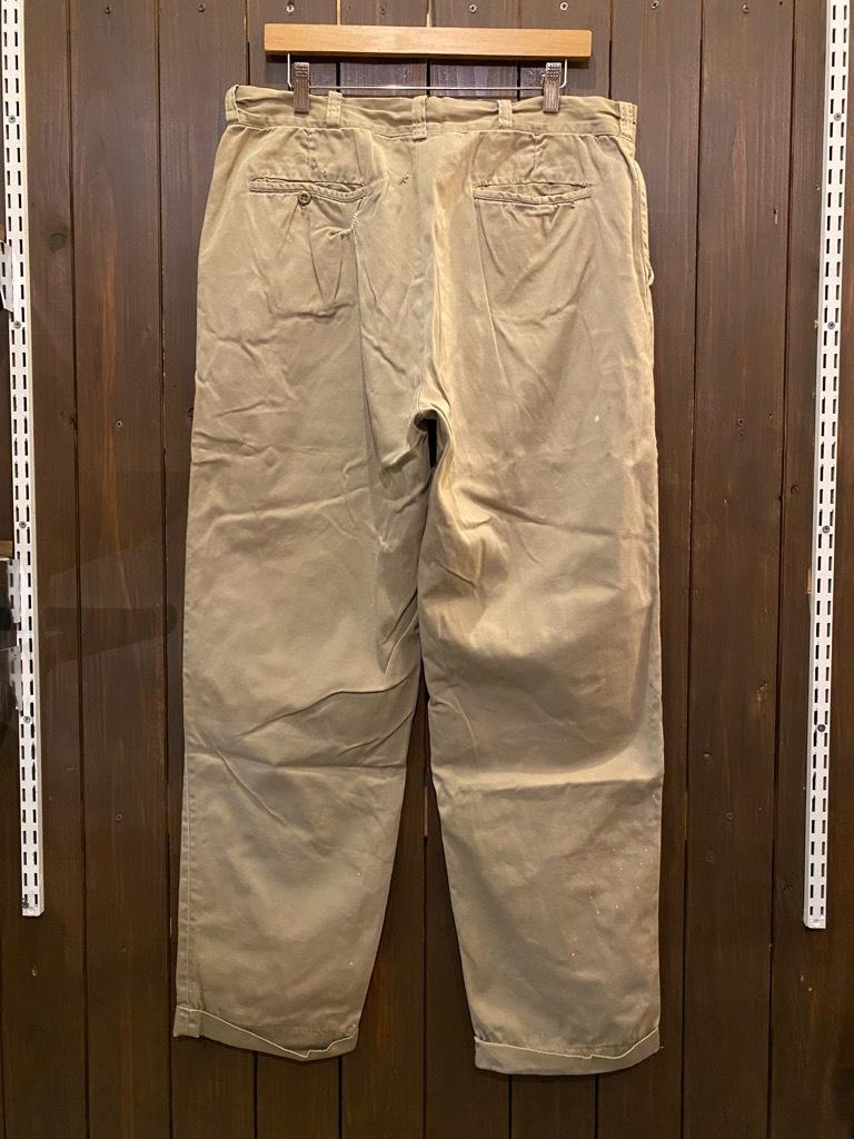 マグネッツ神戸店 7/21(水)Vintage入荷! #4 Sateen&Twill Work Item!!!_c0078587_13463922.jpg