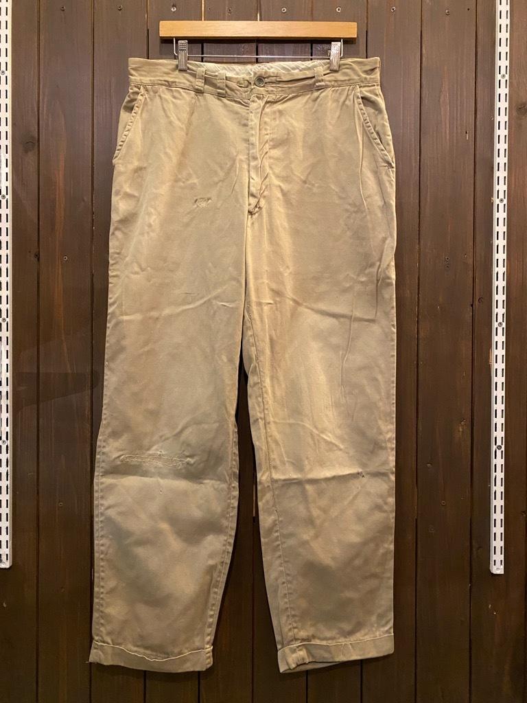 マグネッツ神戸店 7/21(水)Vintage入荷! #4 Sateen&Twill Work Item!!!_c0078587_13463926.jpg