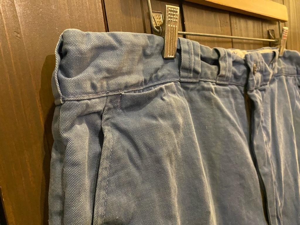 マグネッツ神戸店 7/21(水)Vintage入荷! #4 Sateen&Twill Work Item!!!_c0078587_13475503.jpg