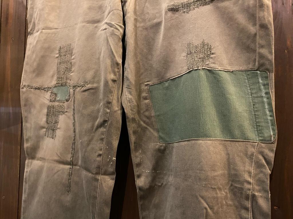 マグネッツ神戸店 7/21(水)Vintage入荷! #4 Sateen&Twill Work Item!!!_c0078587_13492898.jpg