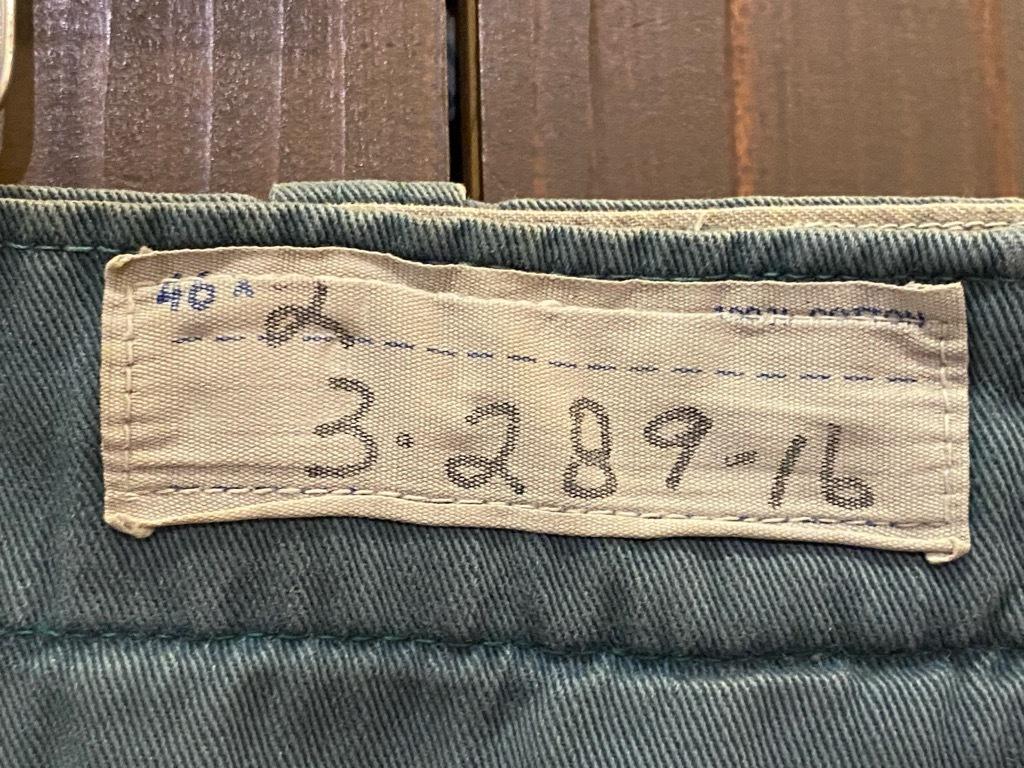 マグネッツ神戸店 7/21(水)Vintage入荷! #4 Sateen&Twill Work Item!!!_c0078587_13521607.jpg