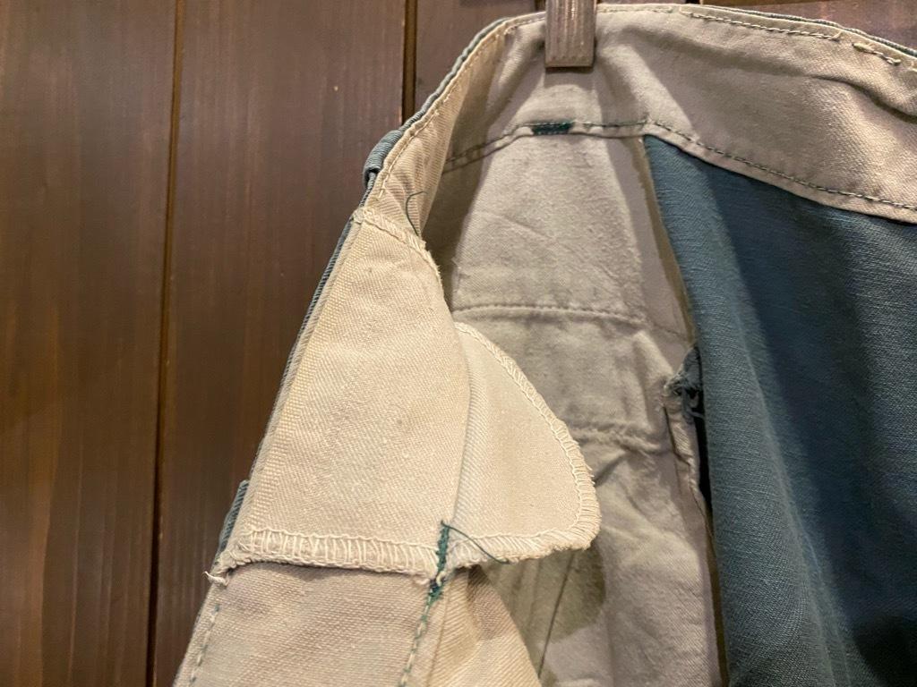 マグネッツ神戸店 7/21(水)Vintage入荷! #4 Sateen&Twill Work Item!!!_c0078587_13523408.jpg