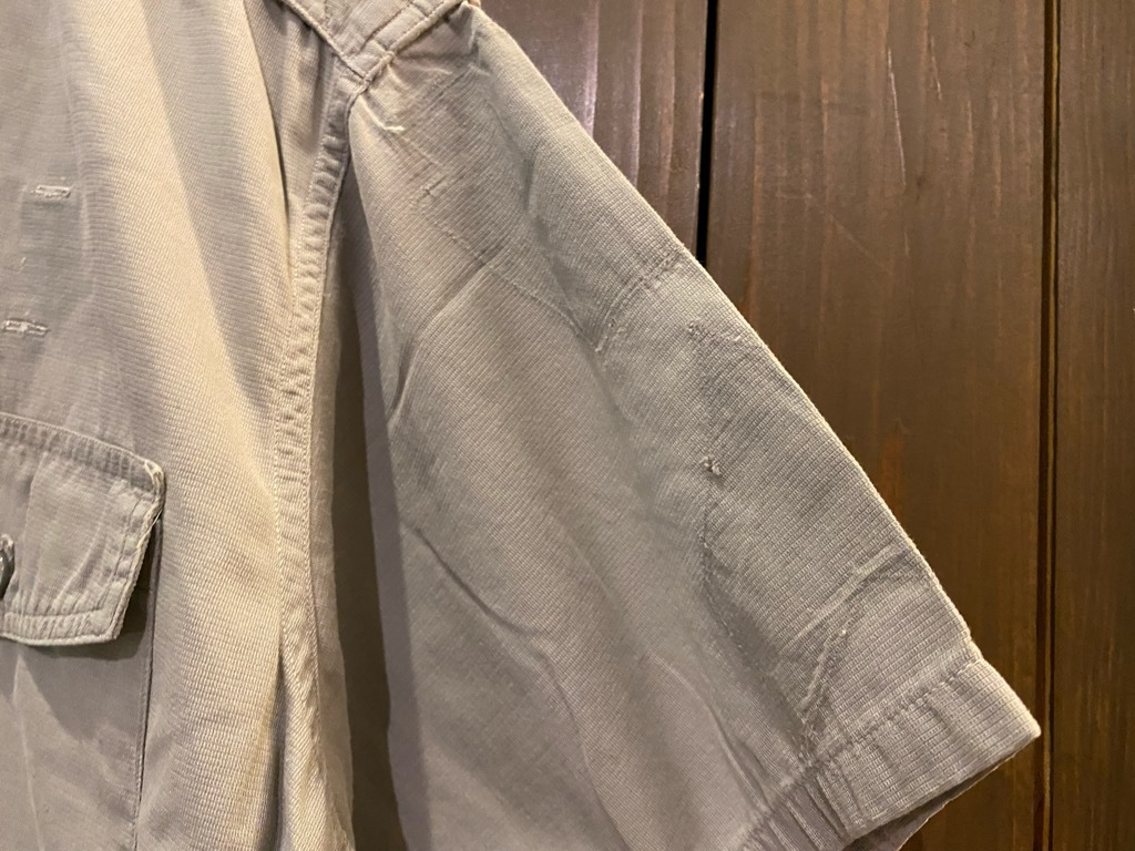 マグネッツ神戸店 7/21(水)Vintage入荷! #4 Sateen&Twill Work Item!!!_c0078587_13540467.jpg