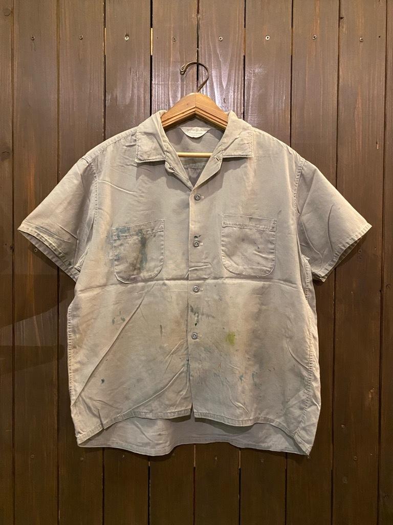 マグネッツ神戸店 7/21(水)Vintage入荷! #4 Sateen&Twill Work Item!!!_c0078587_13550950.jpg