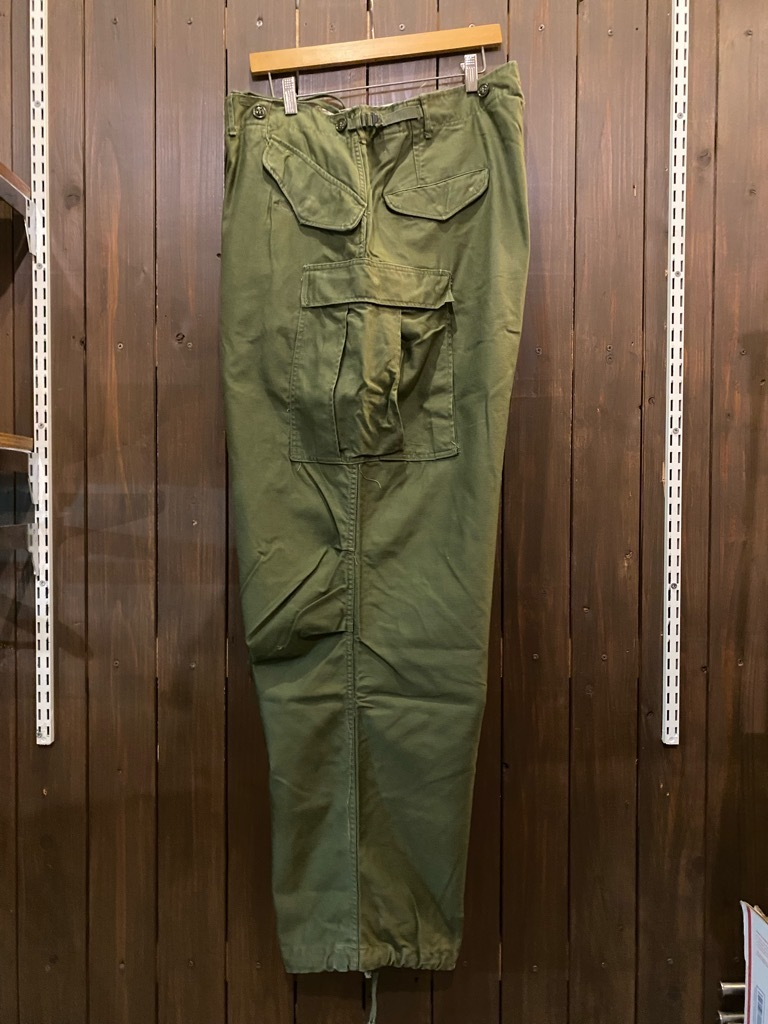 マグネッツ神戸店 7/21(水)Vintage入荷! #6 Military Item Part2!!!_c0078587_14445347.jpg