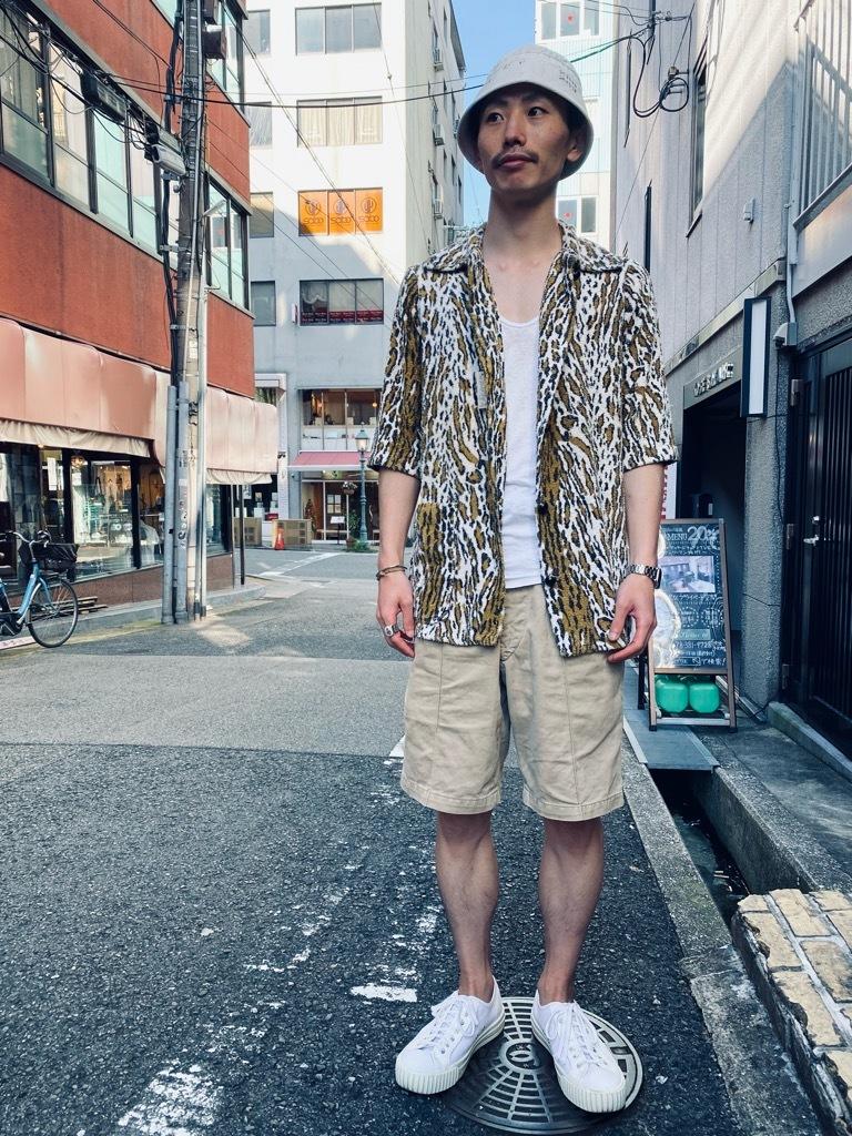 マグネッツ神戸店 7/21(水)Vintage入荷! #3 Leasure Item!!!_c0078587_17070946.jpg