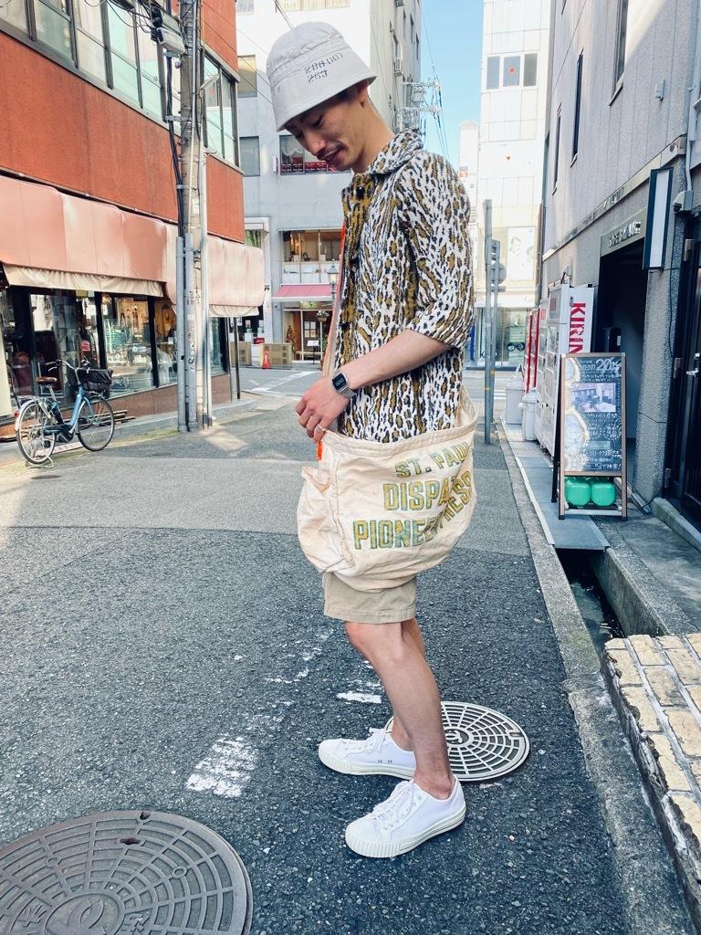 マグネッツ神戸店 7/21(水)Vintage入荷! #3 Leasure Item!!!_c0078587_17081951.jpg