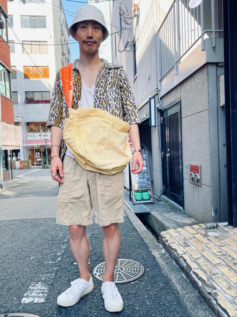 マグネッツ神戸店 7/21(水)Vintage入荷! #3 Leasure Item!!!_c0078587_17084886.jpg