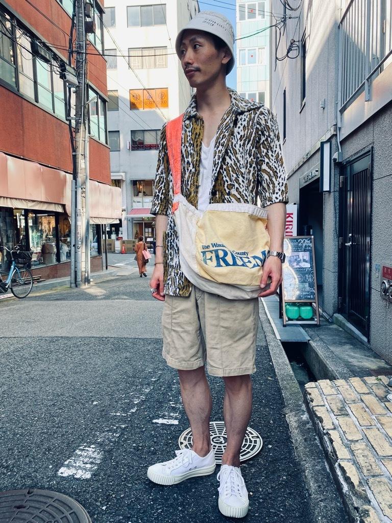 マグネッツ神戸店 7/21(水)Vintage入荷! #3 Leasure Item!!!_c0078587_17090113.jpg