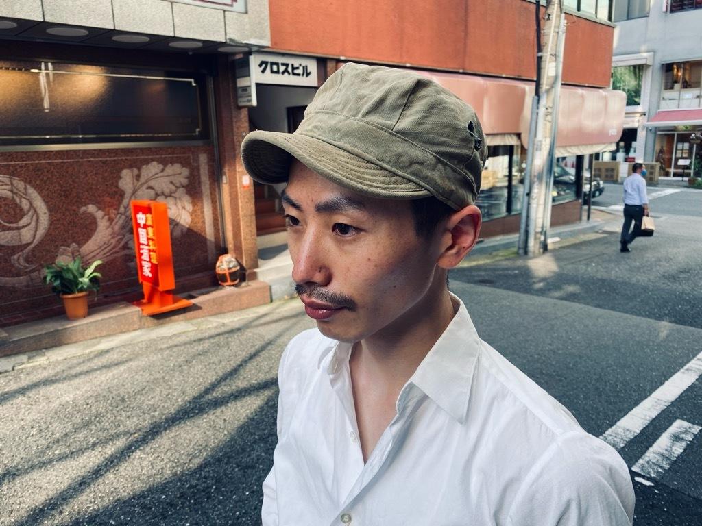 マグネッツ神戸店 7/21(水)Vintage入荷! #6 Military Item Part2!!!_c0078587_17094068.jpg