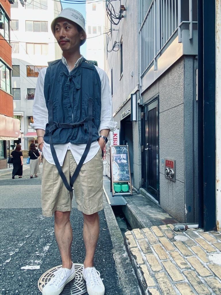 マグネッツ神戸店 7/21(水)Vintage入荷! #6 Military Item Part2!!!_c0078587_17111199.jpg