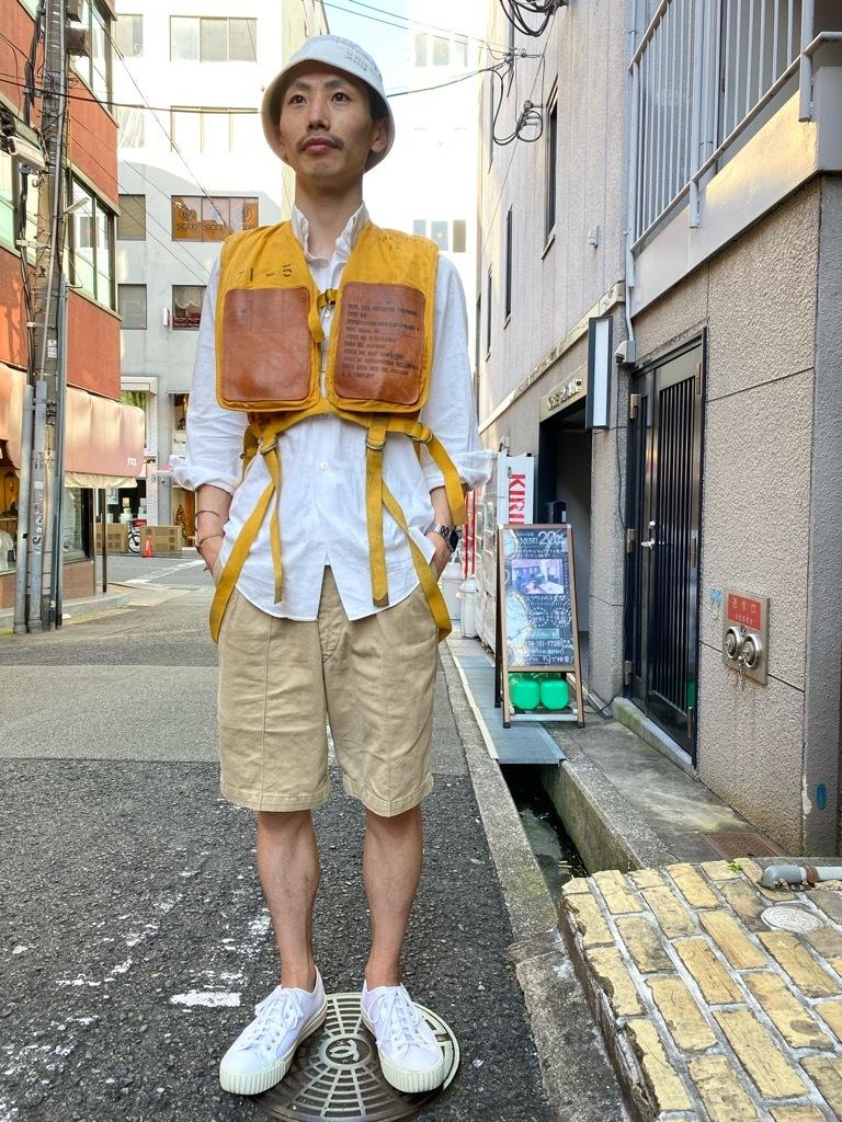 マグネッツ神戸店 7/21(水)Vintage入荷! #6 Military Item Part2!!!_c0078587_17114612.jpg