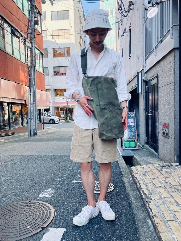 マグネッツ神戸店 7/21(水)Vintage入荷! #5 Military Item Part1!!!_c0078587_17134208.jpg