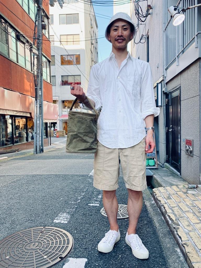 マグネッツ神戸店 7/21(水)Vintage入荷! #5 Military Item Part1!!!_c0078587_17135892.jpg