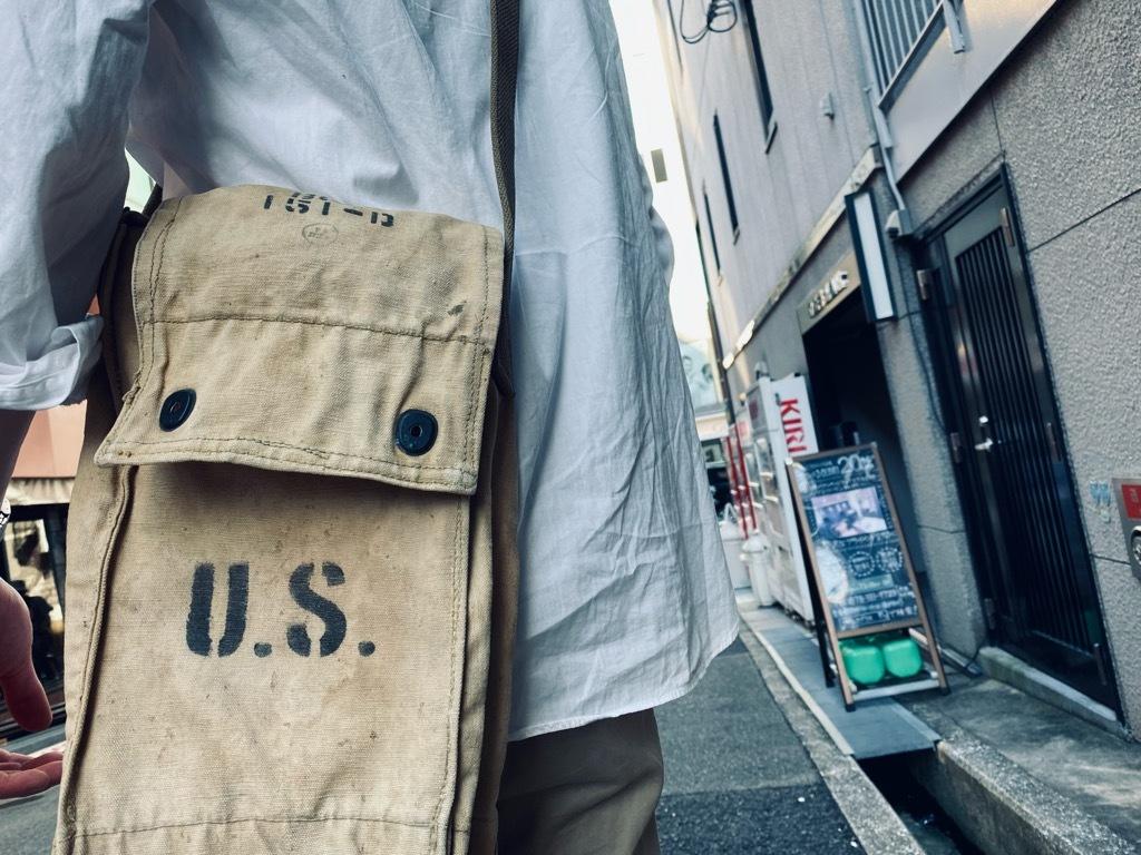 マグネッツ神戸店 7/21(水)Vintage入荷! #5 Military Item Part1!!!_c0078587_17143911.jpg