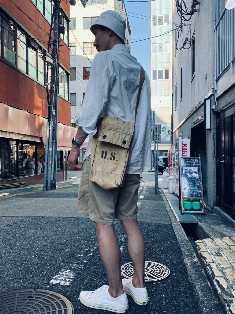 マグネッツ神戸店 7/21(水)Vintage入荷! #5 Military Item Part1!!!_c0078587_17144023.jpg