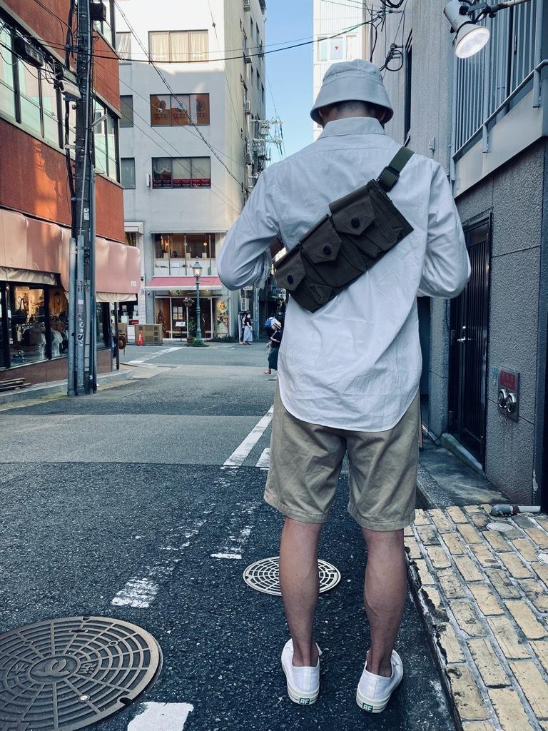 マグネッツ神戸店 7/21(水)Vintage入荷! #5 Military Item Part1!!!_c0078587_17145904.jpg