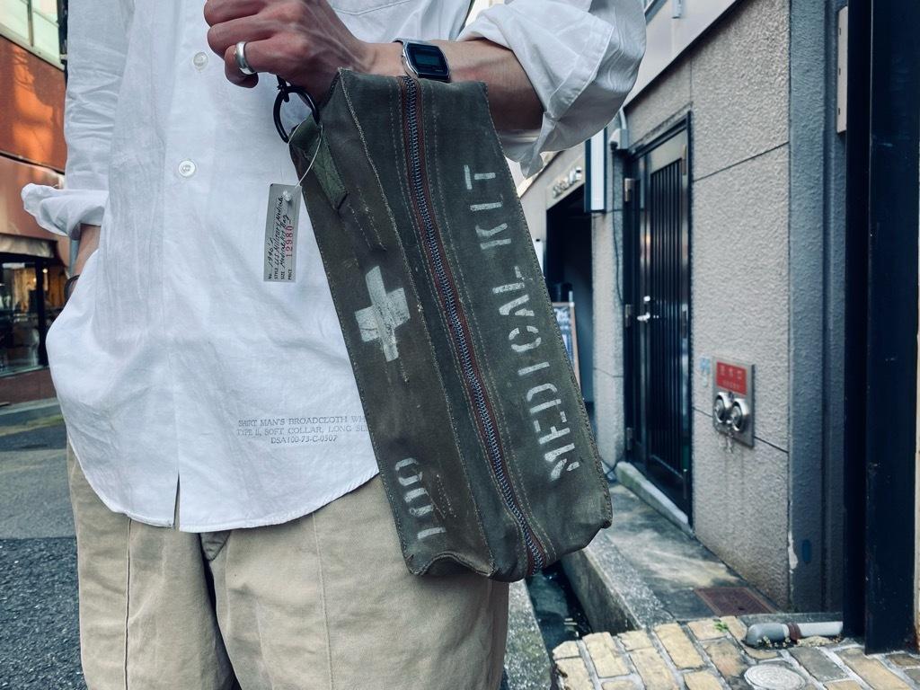 マグネッツ神戸店 7/21(水)Vintage入荷! #5 Military Item Part1!!!_c0078587_17151774.jpg