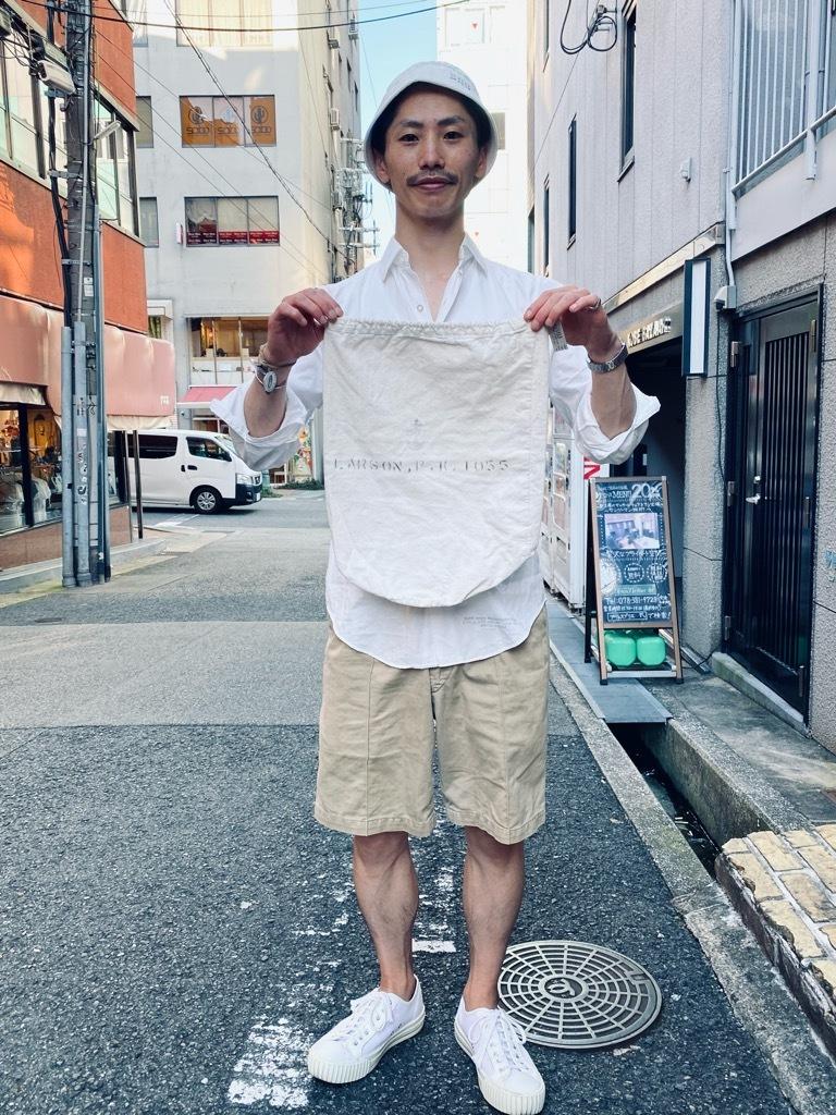 マグネッツ神戸店 7/21(水)Vintage入荷! #5 Military Item Part1!!!_c0078587_17153423.jpg