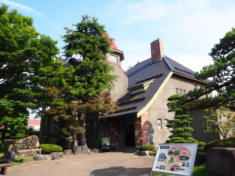 ピーターパン洋菓子店(弘前市)*アップルパイ70種類め_b0147224_23541066.jpg