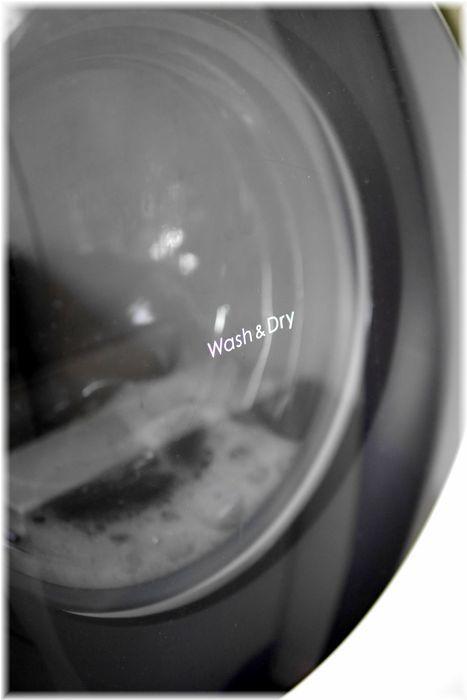 ドラム式洗濯乾燥機でダウンコートを洗ってみた。_f0143227_14420351.jpg