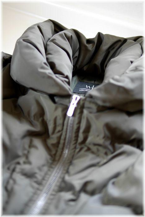 ドラム式洗濯乾燥機でダウンコートを洗ってみた。_f0143227_15154319.jpg