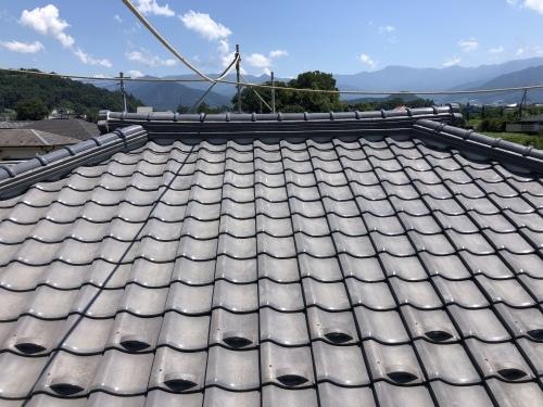 山梨市 シルバーの屋根 其の五_b0242734_00535810.jpeg