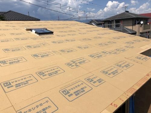 南アルプス市 ブラックの屋根 其の一_b0242734_00563597.jpeg