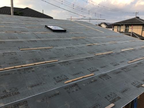 南アルプス市 ブラックの屋根 其の一_b0242734_00570876.jpeg