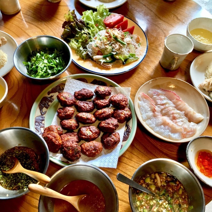 第3弾!作って食べようの会〜タイ料理_b0057979_11232320.jpeg