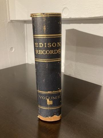 EMGレコードアルバム & エジソンダイヤモンドディスクボックス_a0047010_15160721.jpg