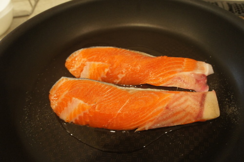 【キユーピー わたしのお料理 鮭の蒸し焼き (ESSEモニター)】_f0215714_16241186.jpg