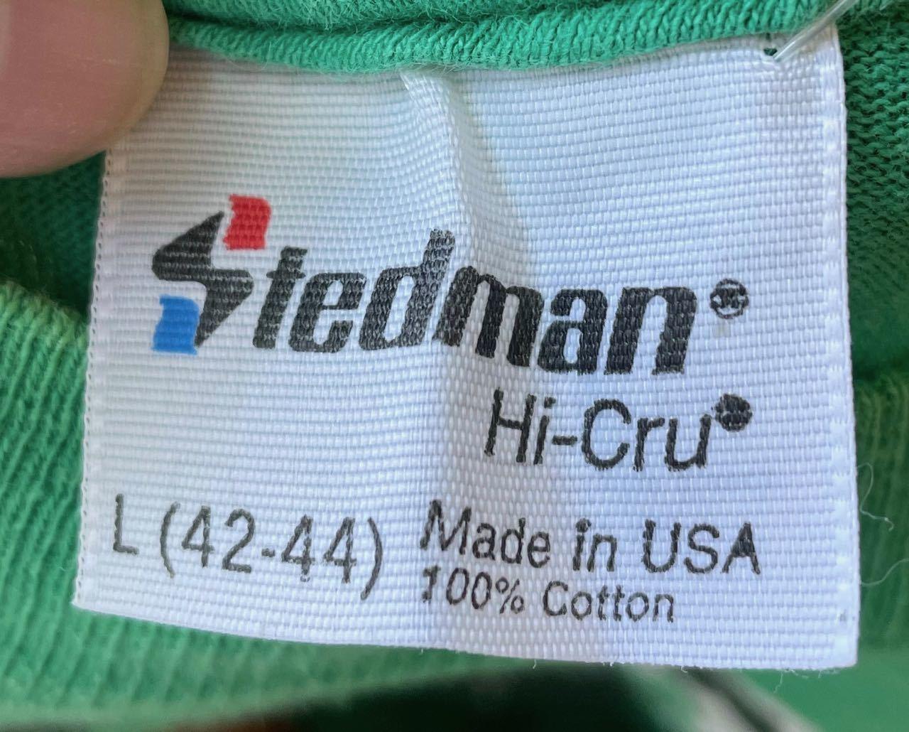 7月22日(木)入荷! 80s  BEN&JERRY\'S ICE CREAM Tシャツ!_c0144020_20334929.jpg