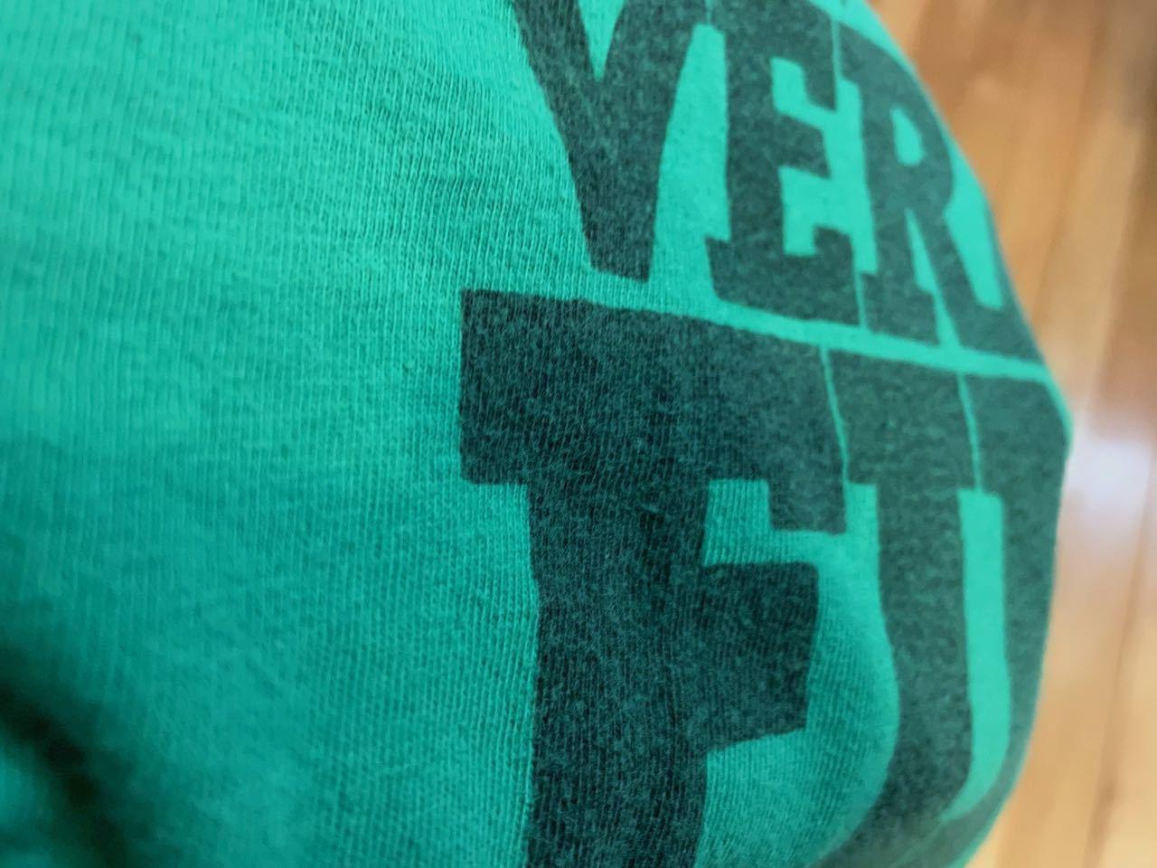 7月22日(木)入荷! 80s  BEN&JERRY\'S ICE CREAM Tシャツ!_c0144020_20345820.jpg