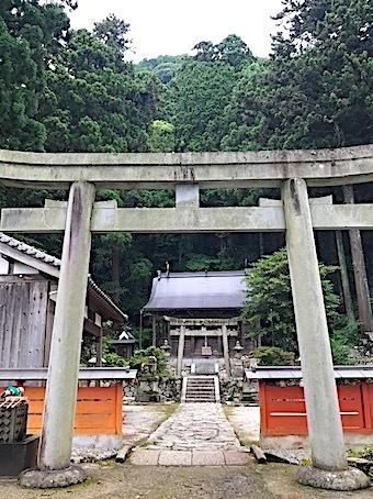 天孫氏は火の一族〈93〉高天彦神社 - 追跡アマミキヨ