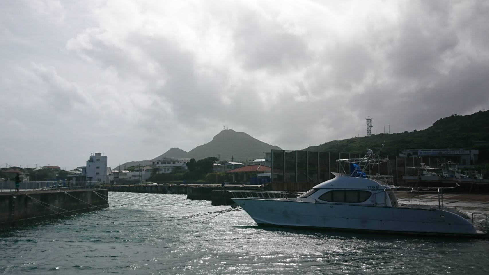 7月21日 台風が来る!!_d0113459_16550858.jpg
