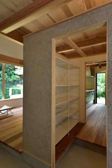 「豊かな自然を感じる小さな家」建物完成見学会_e0164563_09564602.jpg
