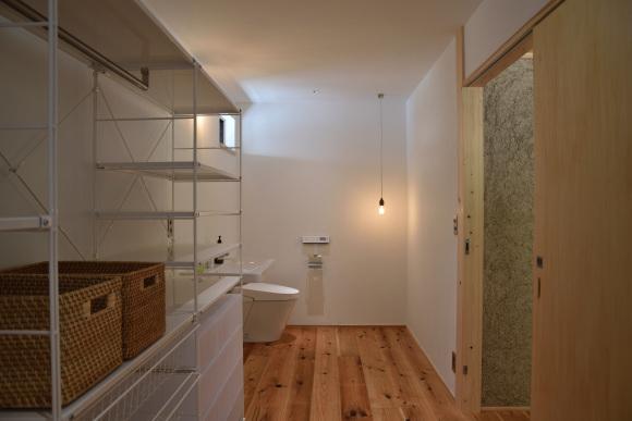 「豊かな自然を感じる小さな家」建物完成見学会_e0164563_10061082.jpg