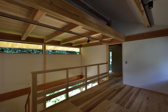 「豊かな自然を感じる小さな家」建物完成見学会_e0164563_10063777.jpg