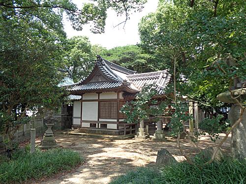 頂懸神社社叢_e0066586_07220872.jpg