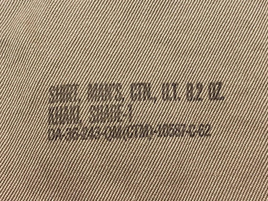 7月24日(土)マグネッツ大阪店スーペリア入荷日!! #1 Military編! BakerPants,KhakiChino,PrintTee,PFUShorts,GermanMilitary!!_c0078587_13483952.jpg