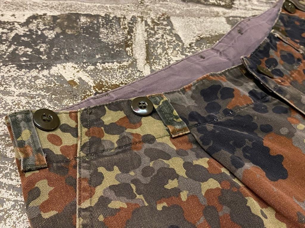 7月24日(土)マグネッツ大阪店スーペリア入荷日!! #1 Military編! BakerPants,KhakiChino,PrintTee,PFUShorts,GermanMilitary!!_c0078587_13512605.jpg